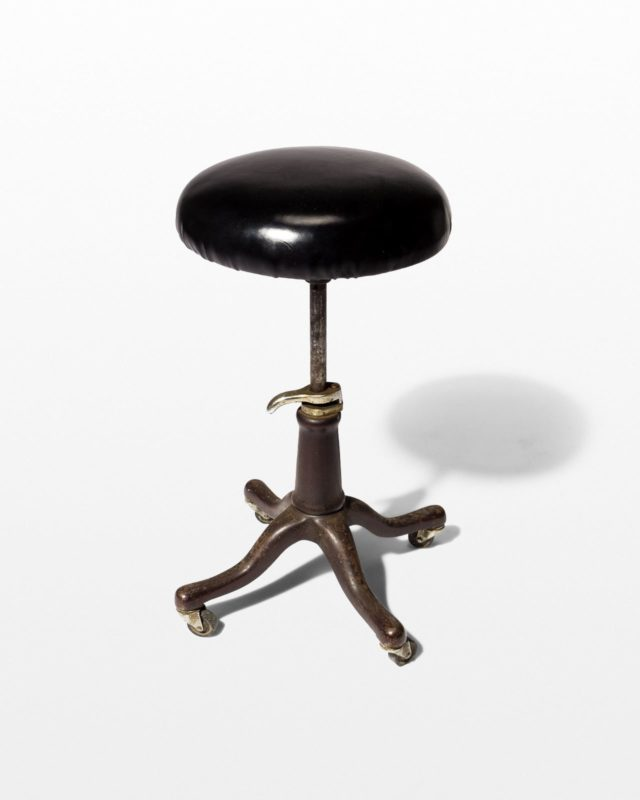 Front view of Metropolitan Stool