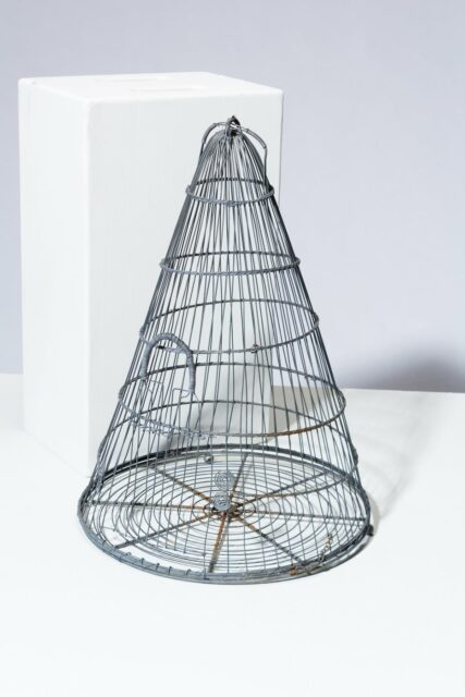 Alternate view 2 of Point Tapered Birdcage