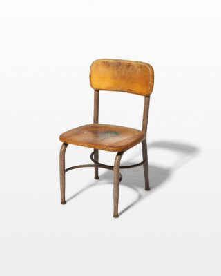 Front view of Sander Children's Size Chair