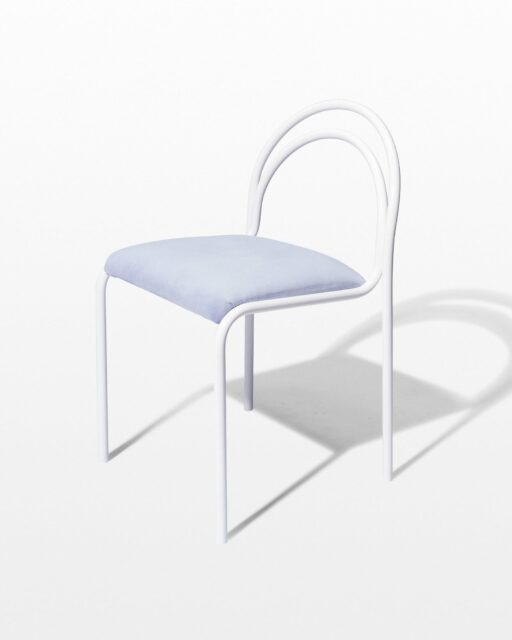 Front view of Kinzo Chair