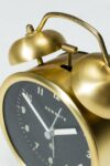Alternate view thumbnail 1 of Calypso Gold Alarm Clock
