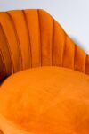 Alternate view thumbnail 1 of Racine Rust Chaise