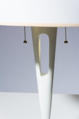 Alternate view 1 of Peek Table Lamp