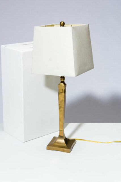 Alternate view 3 of Roger Table Lamp