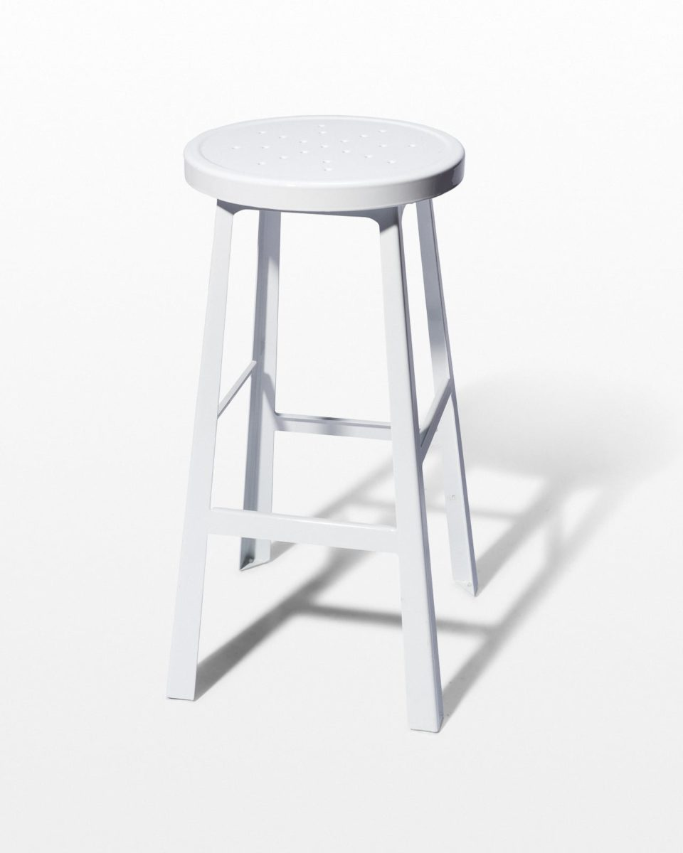 Front view of Sparrow Bar Stool
