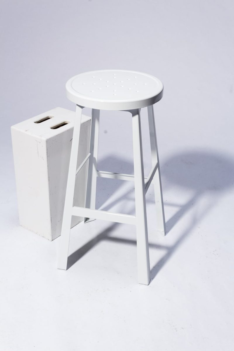 Alternate view 2 of Sparrow Bar Stool