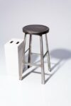 Alternate view thumbnail 2 of Ode Steel Stool