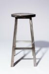 Alternate view thumbnail 3 of Ode Steel Stool