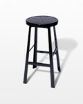 Front view thumbnail of Album Black Stool