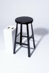 Alternate view thumbnail 1 of Album Black Stool