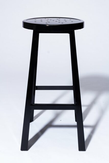 Alternate view 3 of Album Black Stool