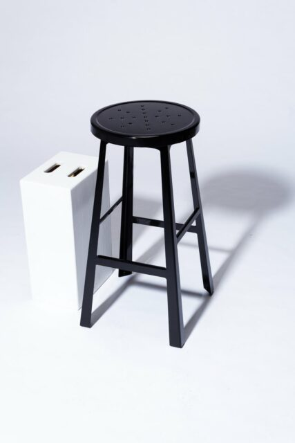 Alternate view 1 of Album Black Stool