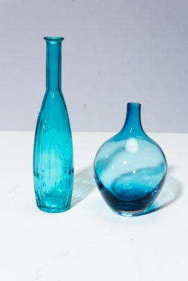 Alternate view 4 of Azul Glass Vessel Set