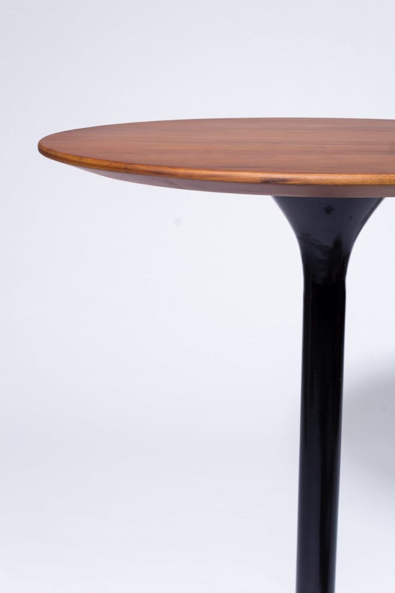 Alternate view 2 of Cassidy Tulip Bar Table
