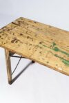 Alternate view thumbnail 1 of Halifax Folding Wooden Table