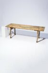Alternate view thumbnail 2 of Halifax Folding Wooden Table