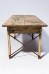 Alternate view thumbnail 3 of Halifax Folding Wooden Table
