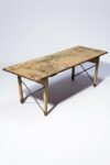 Alternate view thumbnail 4 of Halifax Folding Wooden Table