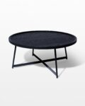 Front view thumbnail of Astor Round Coffee Table
