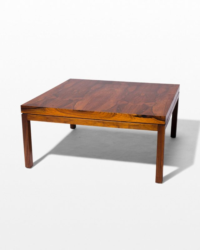 Front view of Weyden Coffee Table