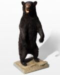 Front view thumbnail of Oswald Standing Bear