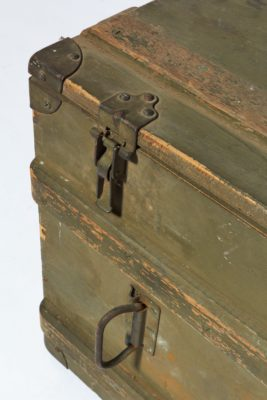 Alternate view 4 of Boro Industrial Wooden Crate