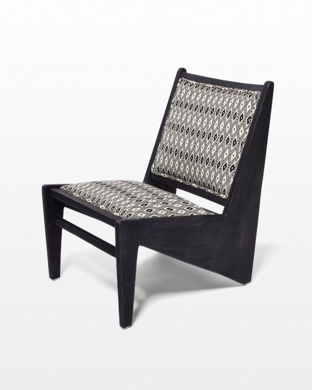 Front view of Alchemy Accent Chair