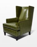 Front view thumbnail of Briggs Armchair