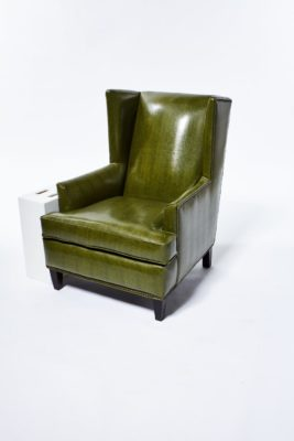 Alternate view 1 of Briggs Armchair