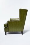 Alternate view thumbnail 2 of Briggs Armchair