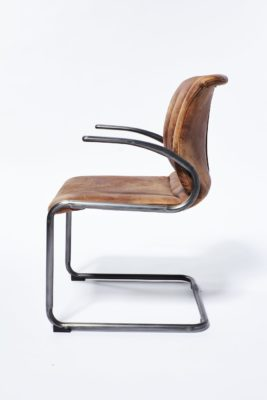 Alternate view 1 of Bruno Cantilever Chair