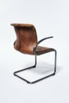 Alternate view thumbnail 2 of Bruno Cantilever Chair