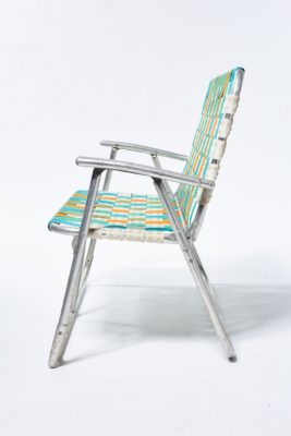 Alternate view 4 of Ranch Double Folding Chair