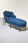Alternate view thumbnail 2 of Penelope Blue Daybed Chaise
