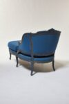 Alternate view thumbnail 4 of Penelope Blue Daybed Chaise