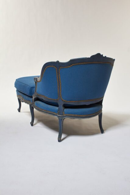 Alternate view 4 of Penelope Blue Daybed Chaise