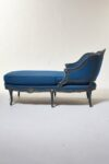 Alternate view thumbnail 5 of Penelope Blue Daybed Chaise