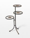 Front view thumbnail of Rounder Plant Stand