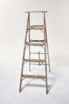 Alternate view thumbnail 1 of 5 1/2 Foot Newell Ladder