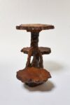 Alternate view thumbnail 2 of Joi Carved Branch Pedestal Stand
