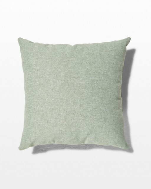 Front view of Belmont Pillow