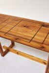 Alternate view thumbnail 1 of Turnbull Inlaid Motif Table