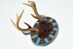 Alternate view thumbnail 1 of Marfa Antler Trio