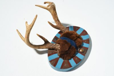 Alternate view 1 of Marfa Antler Trio