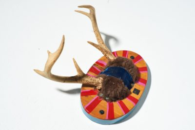 Alternate view 2 of Marfa Antler Trio