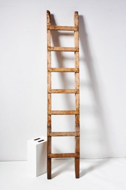 Alternate view 2 of 8 Foot Ribston Ladder