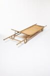 Alternate view thumbnail 3 of Norman Antique Military Cot Stretcher