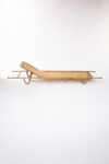 Alternate view thumbnail 4 of Norman Antique Military Cot Stretcher
