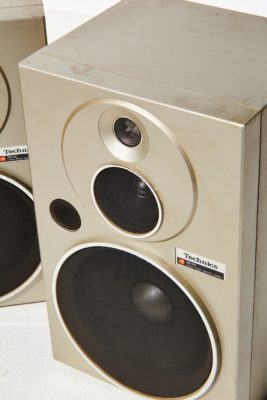 Alternate view 1 of Bolo Bookshelf Speaker Pair
