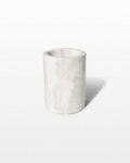 Front view thumbnail of Marble Pencil Cup